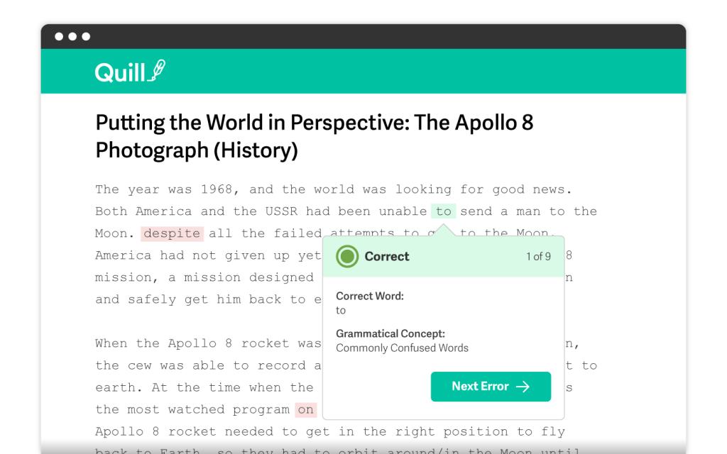 proofreader-screenshot
