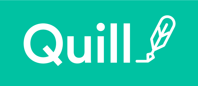 quill_logo_green_background